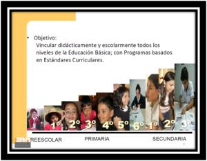 ACUERDO POR EL QUE SE ESTABLECE LA ARTICULACIÓN DE LA EDUCACIÓN BÁSICA  (PROPUESTA)  15 de junio de 2011